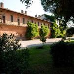 Agriturismo Pantano Borghese,  Colonna
