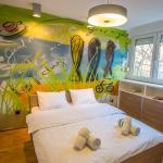 Apartment Strand, Novi Sad