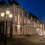 Hotel Pictures: Château de Pourtalès, Strasbourg