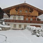 Foto Hotel: Studio Schwarzenauer, Alpbach
