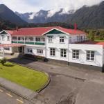 Heartland Hotel Fox Glacier, Fox Glacier