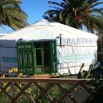 Hotel Pictures: Casa Serena B&B Yurt, Mala