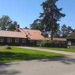 Hjortsbergagården,  Hjortsberga
