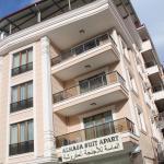 Almasa Suite Aparts,  Termal