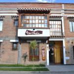 Hotelbilleder: Apart Hotel Ñusta, Cafayate