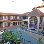 Hotel Hacienda, Reynosa