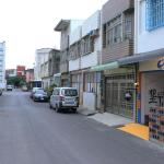 Kenting Hero B&B,  Hengchun Old Town