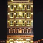 Diamond Hotel, Da Lat