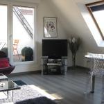 Cigognes Apartment, Strasbourg