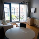 Docklands Apartments Dublin City by theKeycollection,  Dublin