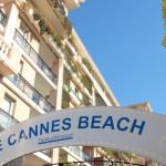 Appartement 448, Cannes