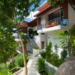 Balcony Villa, Ko Tao