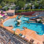Hotel Pictures: Camping des Alberes, Laroque-des-Albères
