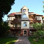 Villa Vital,  Świeradów-Zdrój