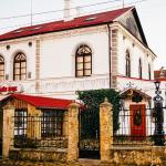Antique House Hotel, Dubno