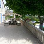 Hotel Pictures: Le Maine Menot, Salles-Lavalette
