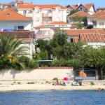 Apartments Nimfa 1822, Trogir