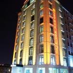 Gevher Hotel,  Kayseri
