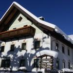 Fotos del hotel: Gästehaus Hosp, Reutte