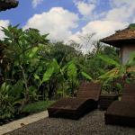 Tavisha House, Ubud