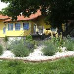 酒店图片: Gästehaus Gnant, Winten
