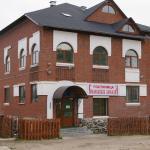 Hotel Solovetskaya Sloboda, Solovetskiy