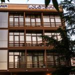 Hotel Apolo, Batumi