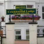 Add review - Cricklewood Lodge Hotel
