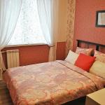 Usta Apartment on Vysotskogo, Yekaterinburg