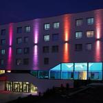 Hotel Pictures: Airport Club Hôtel Basel, Blotzheim
