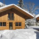Fotografie hotelů: Ferienhütten Lechtal Chalets, Elbigenalp