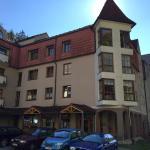 Apartment Jáchymák, Jáchymov