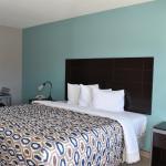 Woodfield Inn and Suites, Yoakum