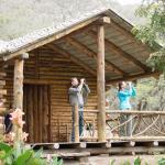 Inraki Lodge,  Guaillabamba