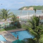 Dunas Barcane,  Natal