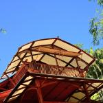 Hotellbilder: Bonza Bamboo hideaway, The Pocket
