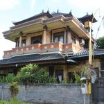 Villa De Surya, Ubud
