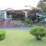 Maple Lodge Motel, Matamata