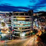 Elena Business Hotel,  Yeosu