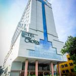 Crystal Crown Hotel Harbour View, Port Klang, Klang