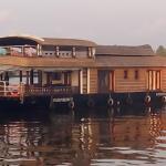 Houseboat, Alleppey