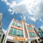 Orange Hotels Nusajaya, Johor Bahru