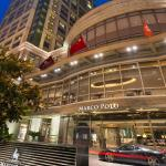 Hotel Pictures: Marco Polo Wuhan, Wuhan