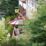Hotel Pictures: Logis Auberge de La Providence, Saint-Flour