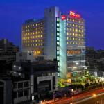 ibis Chennai City Centre - An AccorHotels Brand, Chennai