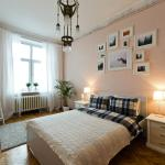 Tverskaya 15 Apartment, Moscow