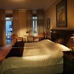 Hotel Lilton,  Ängelholm