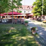 Barfüßer Hotel Neu-Ulm, Ulm