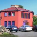 Pension Atelierhaus am Schmetterlingspark, Sassnitz