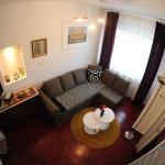 Apartment KT,  Zagreb